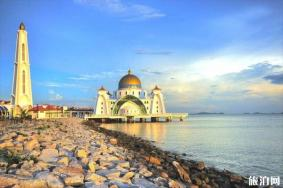 馬來西亞景點推薦 馬來西亞有哪些景點