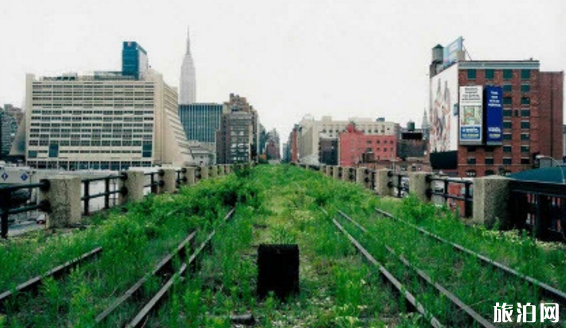 紐約景點推薦 紐約有哪些值得一去的景點