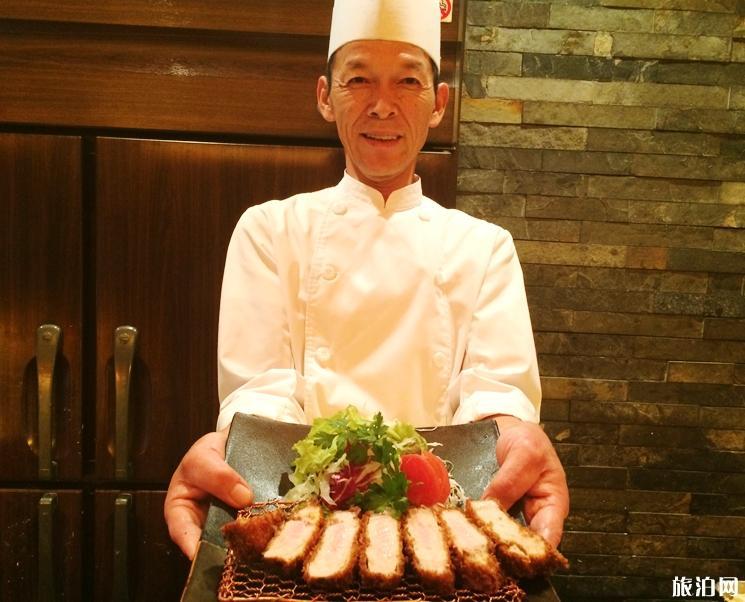 大阪美食餐廳推薦  大阪有哪些美食餐廳