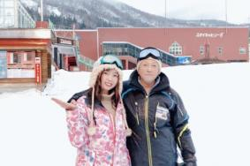 札幌國際滑雪場攻略費用+交通+門票+教練