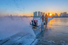 2020哈爾濱采冰節活動攻略 時間+地點
