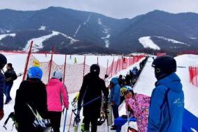 寶雞鰲山滑雪場怎么玩 寶雞鰲山滑雪場介紹