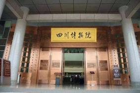 四川博物館在哪里 四川博物院地鐵幾號線