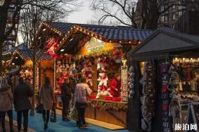 2019意大利圣誕集市時間+地點+門票+介紹