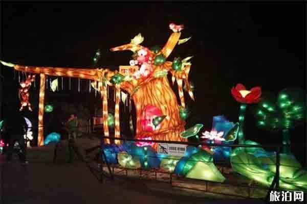 2020廣州越秀花燈1月18日至2月16日 舉辦地點+花燈介紹
