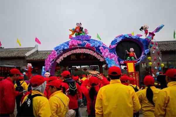 2020梅州興寧花燈文化節1月14日至2月8日開啟