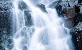 中國最美十大瀑布排名