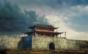 荊州古城游玩攻略 荊州古城歷史介紹