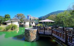 龍巖天子生態旅游區 龍巖天子生態旅游區怎么樣 游玩路線