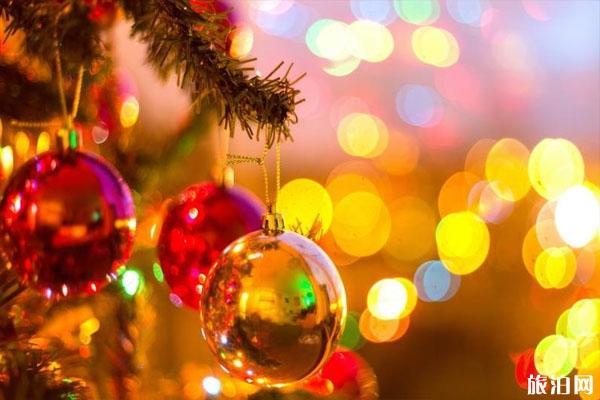 2019北京古水北镇圣诞节活动日程