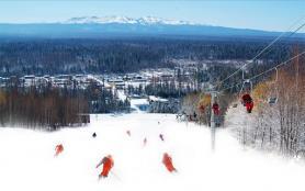 大連林海滑雪場11月29日開業 附本年度滑雪票價格