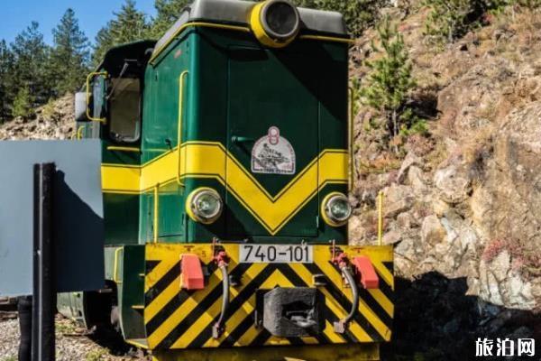 烏日策薩爾干8號小火車攻略