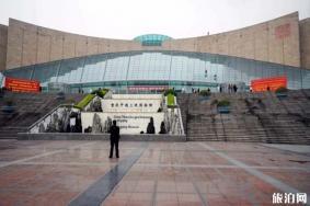 2020年三峽博物館旅游攻略 三峽博物館門票是多少