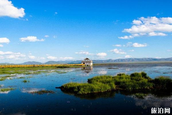 2020尕海湖旅游攻略 尕海湖门票价格