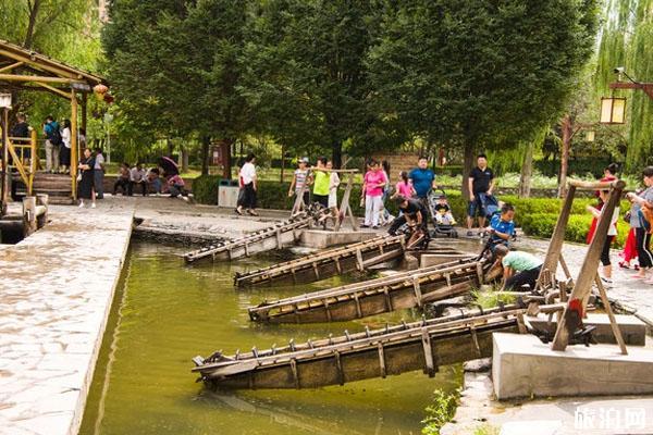 2020水車博覽園旅游攻略 水車博覽園門票價格