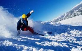 2019-2020重慶冷水國際滑雪場12月16日開滑 附班車信息