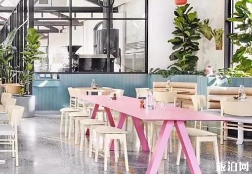 墨爾本咖啡廳推薦 墨爾本有哪些值得一去的咖啡廳