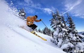 安吉江南天池滑雪場滑雪票價格多少