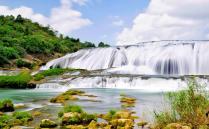 2020陡坡塘瀑布旅游攻略 陡坡塘瀑布門票價格