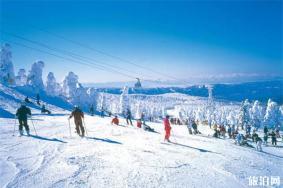 石家莊滑雪場哪個好 石家莊滑雪場哪里有