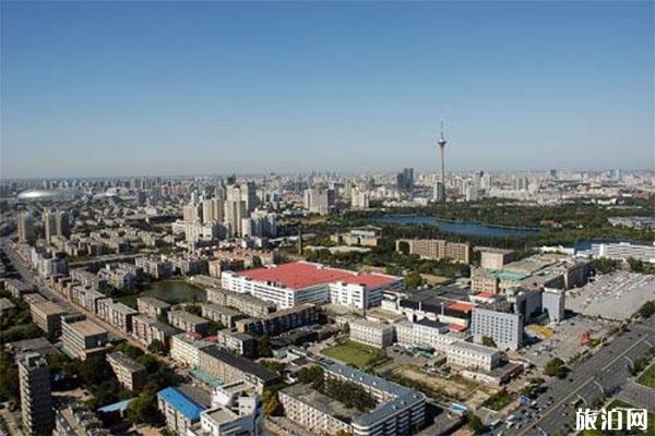 2019-2020天津河西惠民冰雪節 持續時間+活動內容