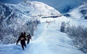 神農架滑雪場幾月開放 2019-2020神農架滑雪場門票多少錢