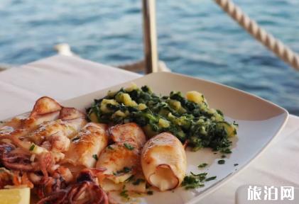 克羅地亞美食推薦 克羅地亞有哪些特色美食