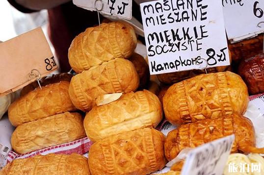 波蘭有哪些特色美食