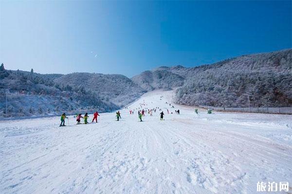 兰州滑雪场怎么选择 兰州滑雪场优缺点对比