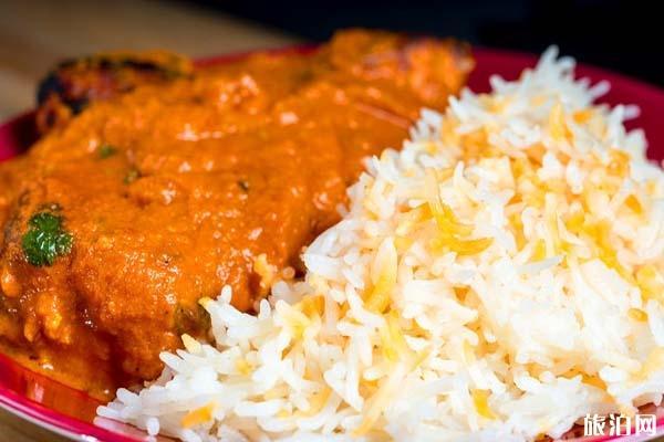 蘭卡威有哪些特色美食