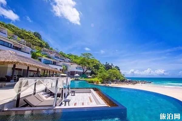 普吉島酒店住宿攻略  普吉島度假村酒店那個比較好