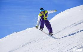 滑雪技巧初學者推薦
