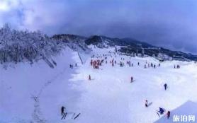 烏蒙大草原滑雪場電話 附滑雪票價格
