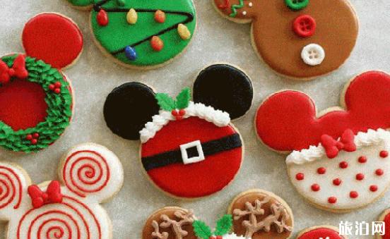 圣誕傳統美食  在圣誕節的時候我們應該吃哪些美食呢