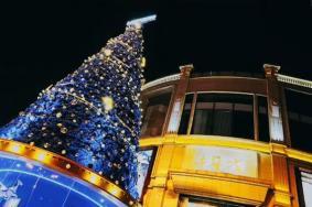 2019廈門圣誕節活動整理