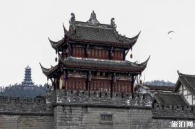 2020都江堰灌县古