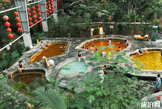 2020年御龙温泉旅游攻略 御龙温泉怎么样
