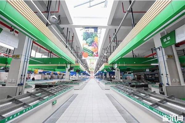2020杭州運河上街購物中心元旦跨年活動信息
