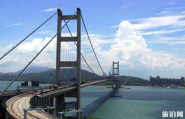 2020年青马大桥旅游攻略 青马大桥怎么样