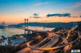 2020年青馬大橋旅游攻略 青馬大橋怎么樣