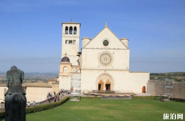 2020年圣方济各教堂旅游攻略 圣方济各教堂怎么样