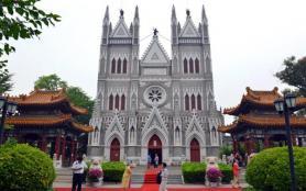 西什庫教堂游記 西什庫教堂有哪些禁忌和注意事項