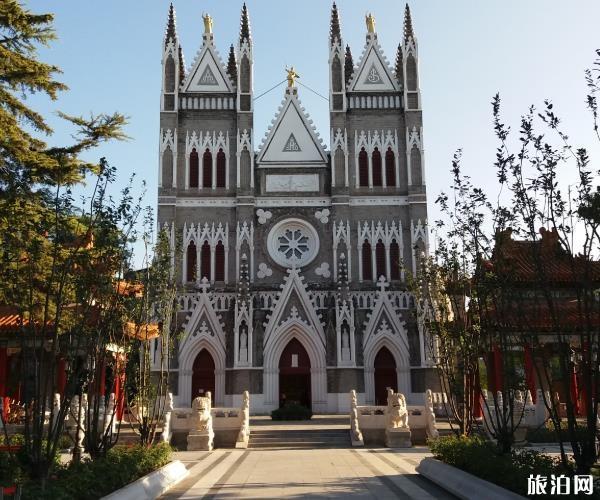 西什库教堂游记 西什库教堂有哪些禁忌和注意事项