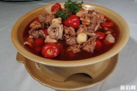 重庆有哪些特色美食 重庆美食推荐