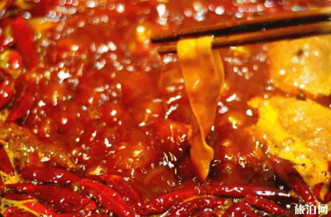 重慶跨年去哪里吃比較好 重慶美食餐廳推薦