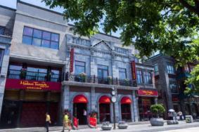 2020北京杜莎夫人蠟像館旅游攻略 北京杜莎夫人蠟像館門票價格