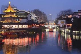 南京三天三夜攻略