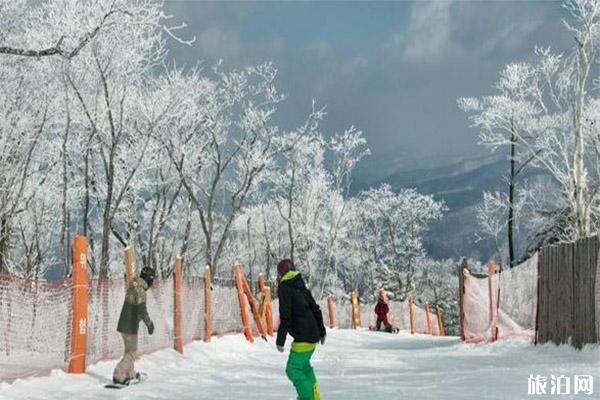 韓國冬季滑雪勝地有哪些