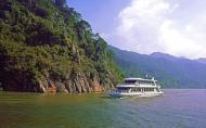 湞陽峽文化旅游度假區 湞陽峽文化旅游度假區門票+游玩攻略