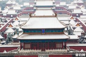 2020北京故宮春節開放時間 展覽+門票